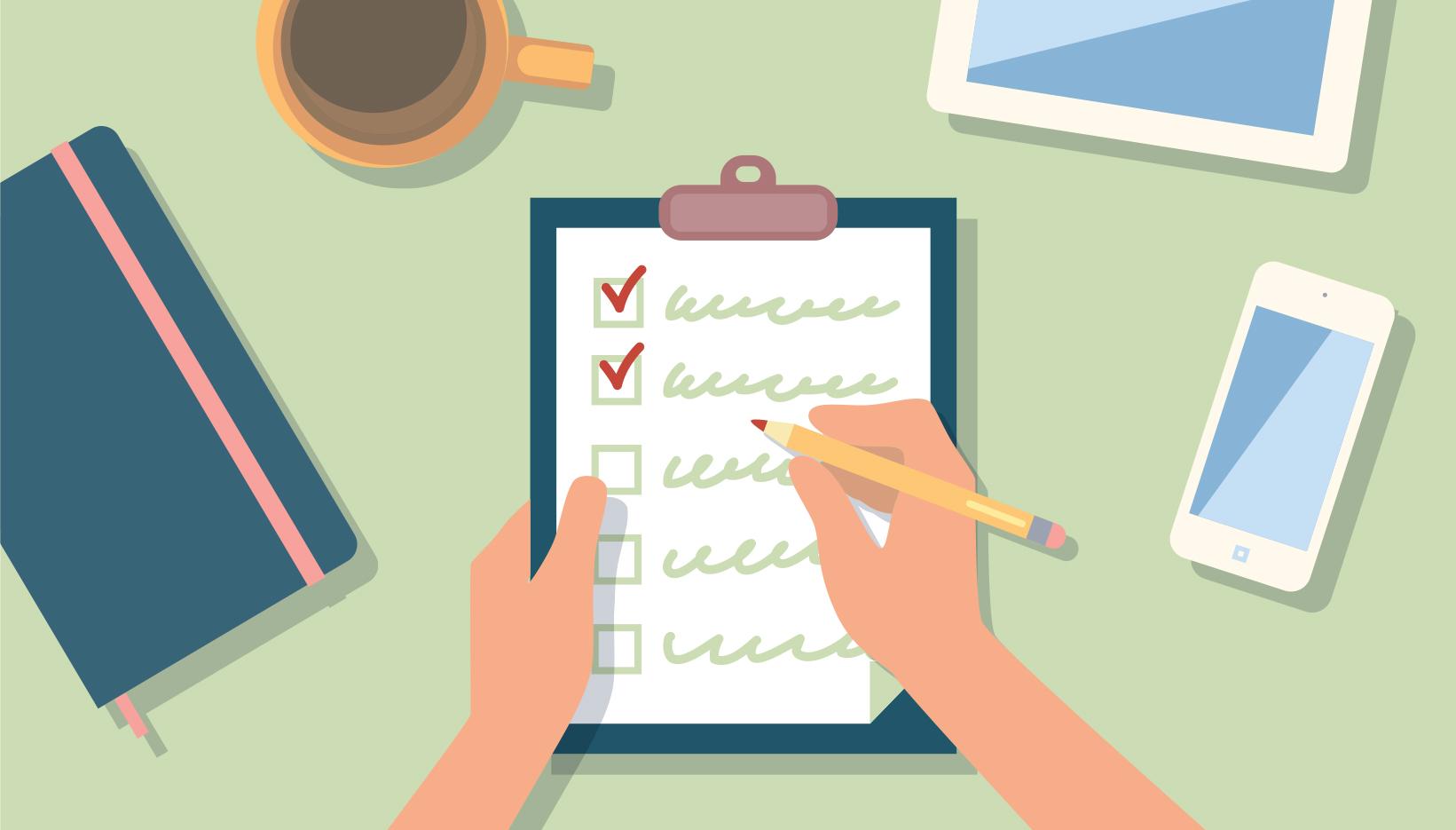 Event Logic tipsar – Att tänka på innan du börja planera ert nästa event