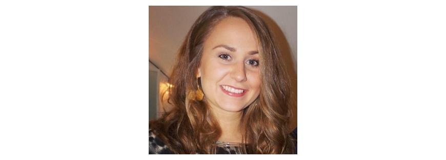 Lär känna Sofie Olsson,User Success Agent och vårt senaste tillskott i teamet!